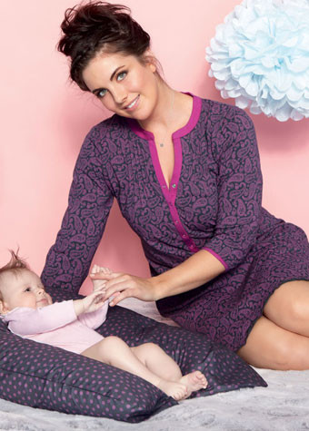 Anita Maternity Nightdress 1238