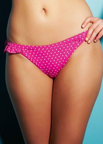 Freya Swimwear Pier Rio Brief Pink 3022