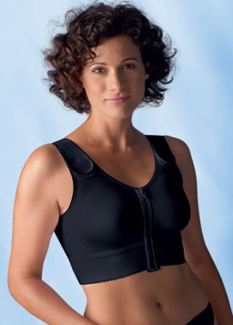 Anita Post Surgery Compression Bra 1094 - Black