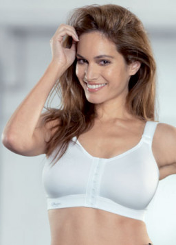Front Fastening After Surgery Bra Anita 5523
