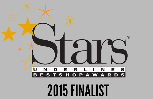 Stars Best Shop Awards