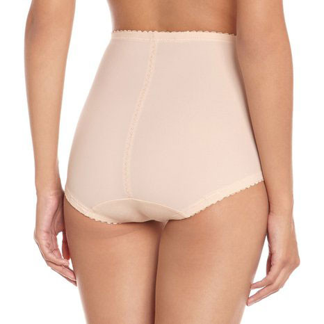 7fd4ca184d More Views. Playtex  I Can t Believe It s a Girdle  Maxi Brief 2522