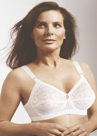 Playtex Cross Your heart Bra 152