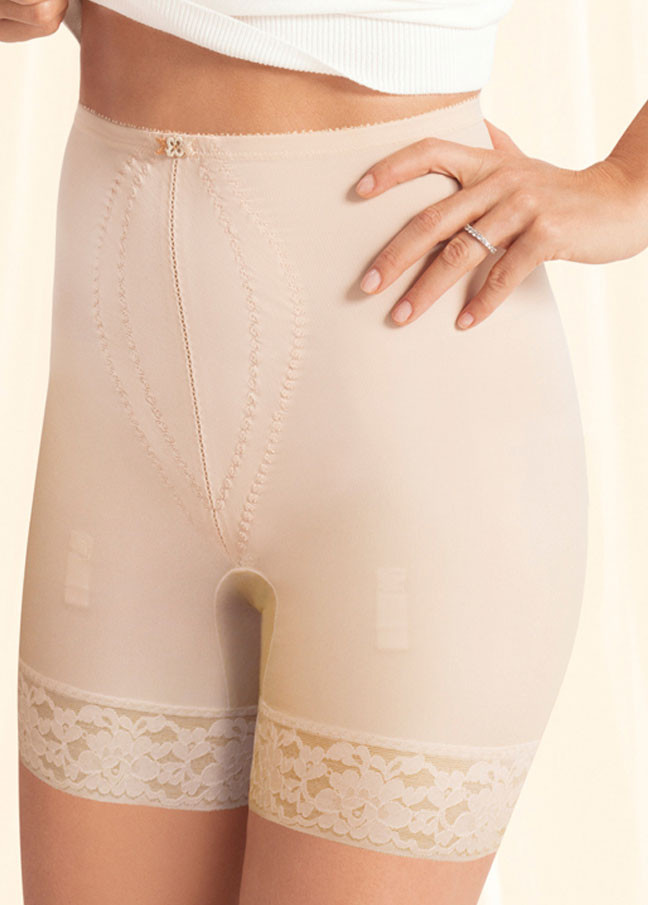 Playtex I can't Believe it's a Girdle Panty Long Leg 2526