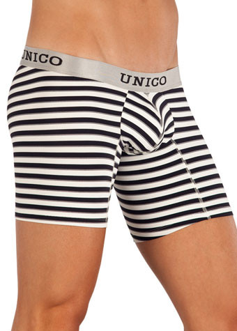 Mens Designer Underwear Ciclo Long Leg
