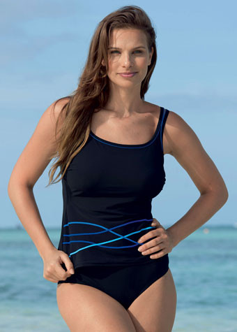 Mastectomy Tankini Anita Care 6593