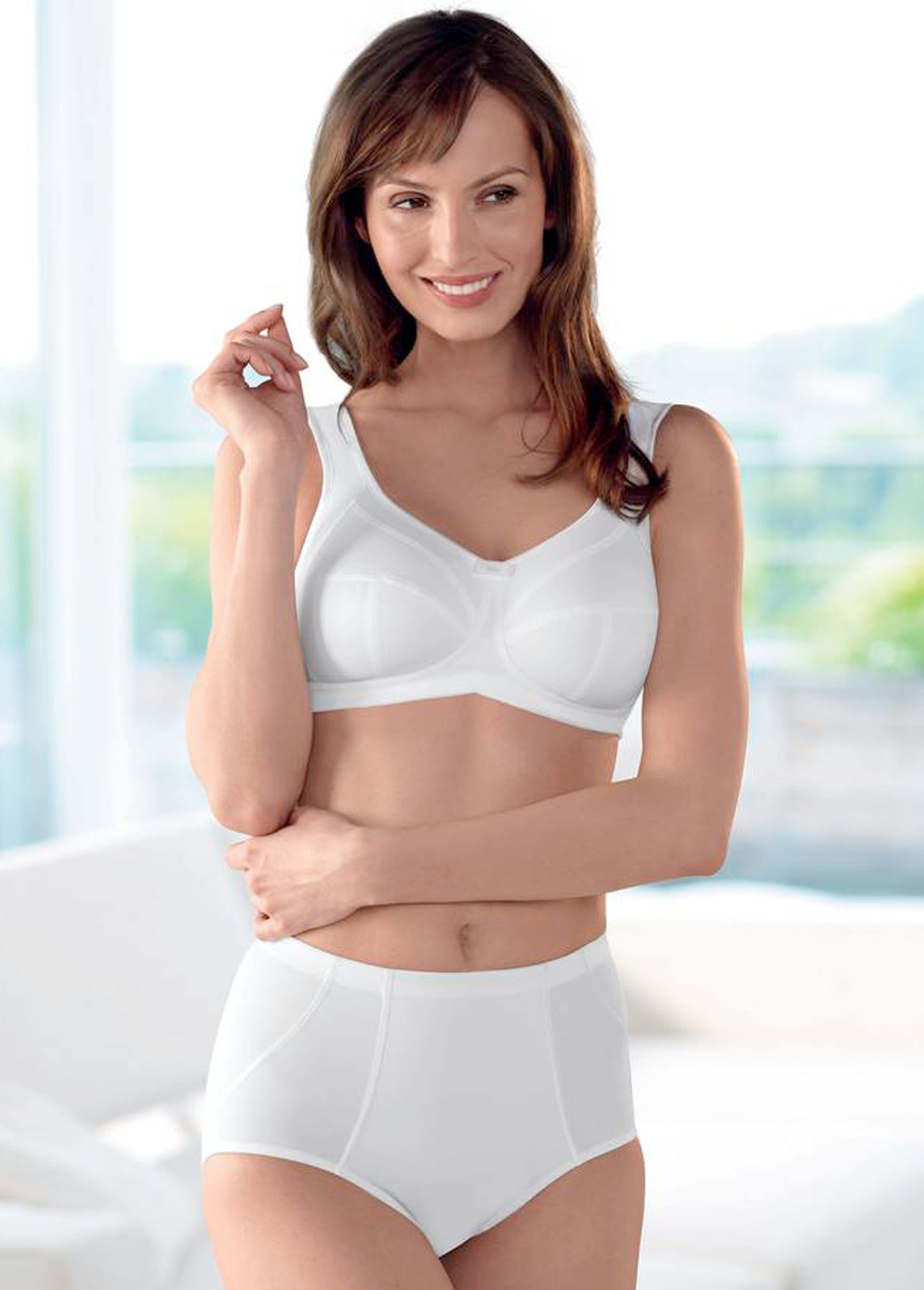 Anita Care Mastectomy Bra Clara 5759X