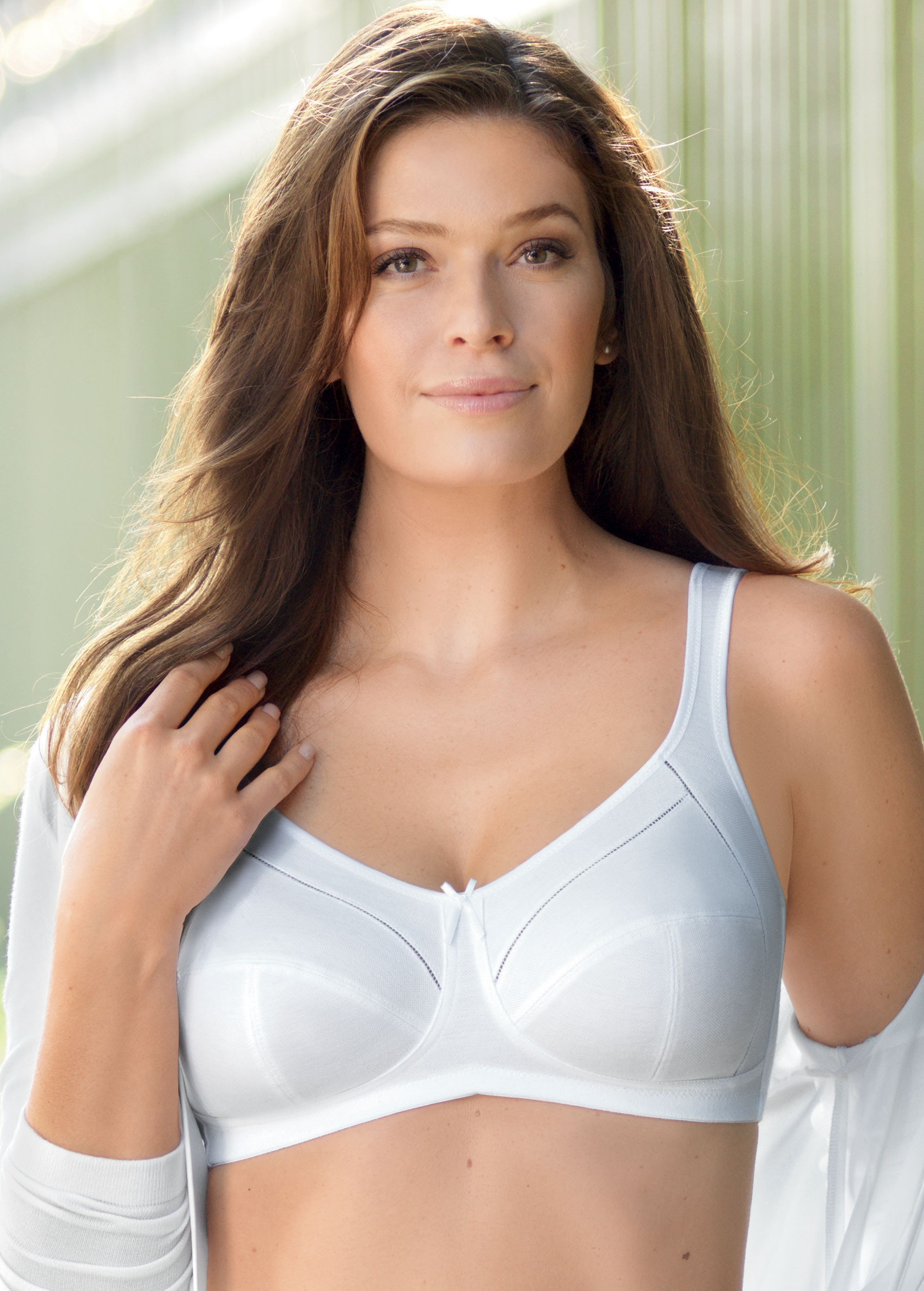 Anita Anna Support Bra nonwired 5830