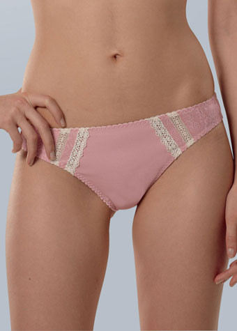 Anita Maternity Brief Cherry Blush 1446