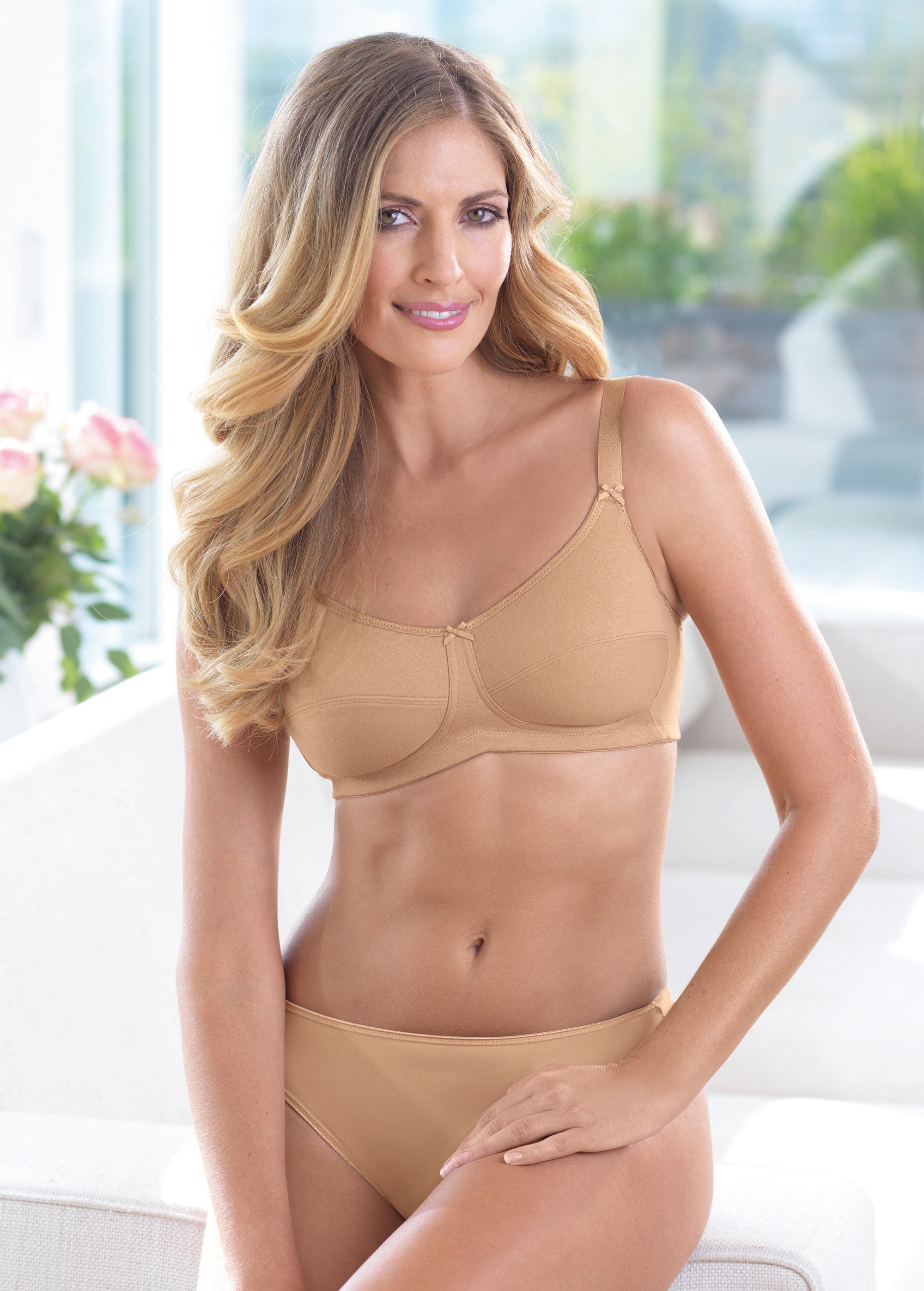 Anita Care Mastectomy Bra 5301X
