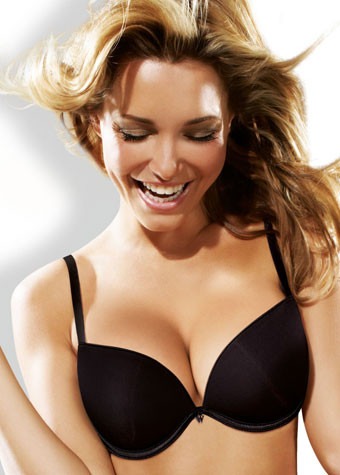 Wonderbra Full Effect Gel Bra
