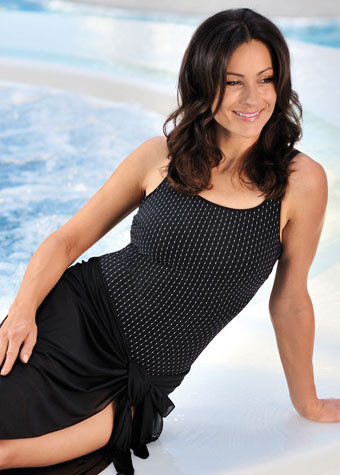 Mastectomy Swimsuit Anita Care 6252