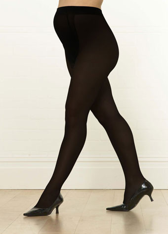 Emma Jane Maternity Tights Opaque 60 Denier