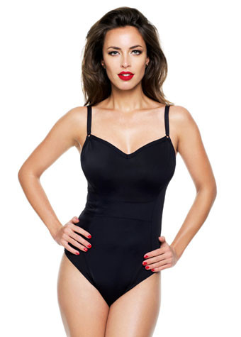 Panache Isobel underwired Swimsuit SW0760