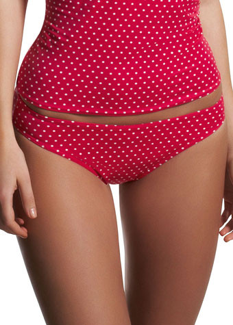 Freya Swimwear Pier Classic Brief Lollipop 3024