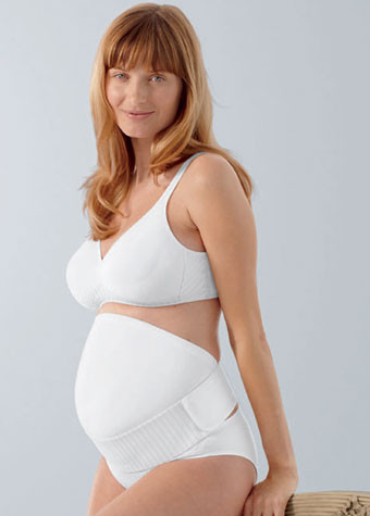 Anita Maternity Baby Support Belt Sunrise 1703