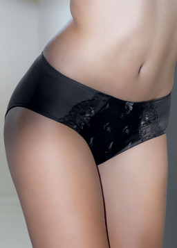 Anita Ella Brief 1424 Black