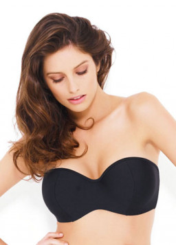 Panache Holly Bandeau Bikini Top SW0623 - SALE
