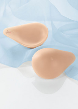Breast Prostheses for Underwired Bra 1022X