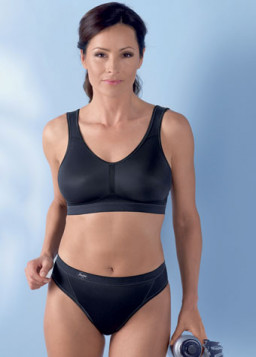 Mastectomy Sports Bra Anita Care 5300X
