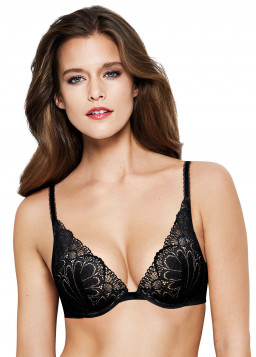 Wonderbra Refined Glamour Triangle Bra W02LN