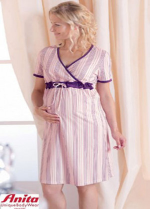 Nursing Nightie Anita 1208