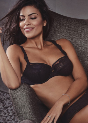 Anita Selma Bra 5634 underwired - B-E cup medium support