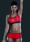 Anita Momentum 5529 Sports Bra - red