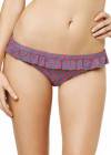 Cleo Hattie Frill Pants CW0049 by Panache
