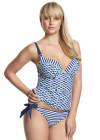 Cleo Lucille underwired Tankini Top CW0061