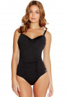 Fantasie Versailles Control Swimsuit 5773 - black