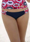 Panache Swimwear Loren Gathered Pant SW0514